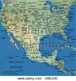 Map Of Canada East And West.Map Maps Usa Middle West East Coast New England States Florida