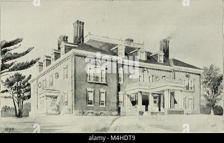 Massachusetts General Hospital, Boston, Massachusetts Stock