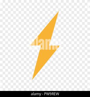 Lightning Vector  Thunder Storm And Lightning  Magic Bright Effect